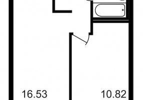 ул. Шоссе в Лаврики7, 1 Помещение Комнаты,Квартира,Купить,ул. Шоссе в Лаврики,10,13179
