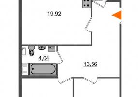 наб. Матисова канала3, 2 Комнаты Комнаты,Квартира,Купить,наб. Матисова канала,3,16391
