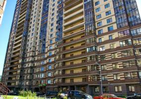 Мурино, Новая улица13к1, Всеволожский, 1 Помещение Комнаты,Квартира,Купить,Мурино, Новая улица,21,46187